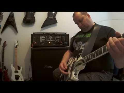 ESP Eclipse I CTM Camo - Thrash Jam