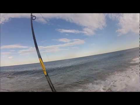 NJ Striped Bass – April 2012