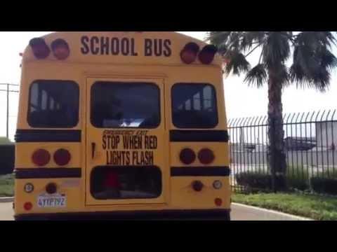 2003 2004 Thomas 41 passenger school bus for sale at BusWest