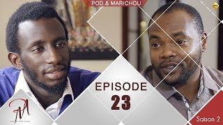 Video Pod et Marichou - Saison 2 - Episode 23 - VOSTFR MP3, 3GP, MP4, WEBM, AVI, FLV Agustus 2017