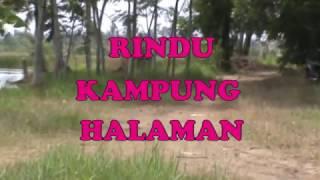 Rindu kampung Halaman