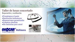 Sustitución De Lunas Parabrisas,TINTADO DE LUNAS , Leganes, Madrid,  Concertado Compañias Madrid