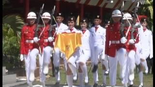 Video Paskibraka Sulsel 2016 Sukses Mengibarkan Bendera Merah Putih : Bagian Kedua MP3, 3GP, MP4, WEBM, AVI, FLV Desember 2017