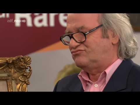 Bares für Rares Folge 23 (Staffel 2 / Folge 17) (2014) 07.06.14 / 07.06.2014 HD