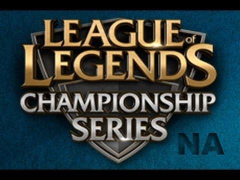 LCS NA Playoffs: DIG vs GGU and Vulcun vs CLG