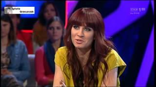 """Video Sylwia Grzeszczak """"Świat się kręci"""" 18.09.2014 MP3, 3GP, MP4, WEBM, AVI, FLV Agustus 2018"""