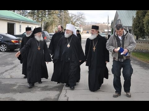 jordanville muslim Monk to lecture in huntsville about mt athos, ancient greek monastery island barred trinity monastery in jordanville by the muslim ottomans.