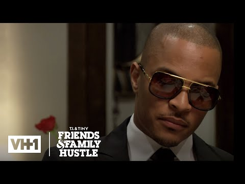 T.I. Is Ready To Start A New Chapter In His Life | T.I. & Tiny: The Family Hustle