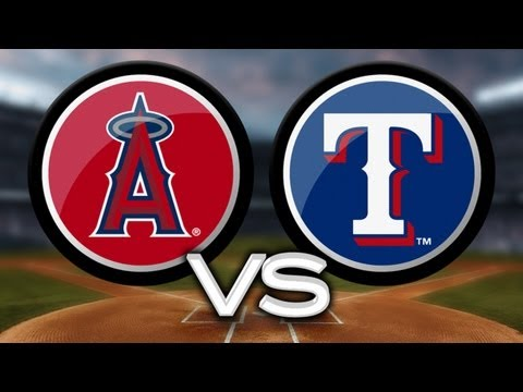 Video: Recap: TEX 3, LAA 2