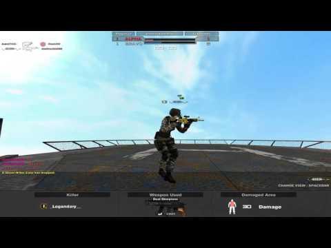 Infamous Squad vs Teletub1es ( SinisteRR-P ) (видео)