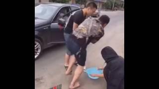 Stolen wallet, car & phone