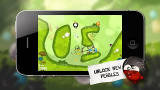 Pebble Universe YouTube video