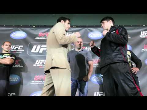 Dana White UFC 131 Video Blog Day 2