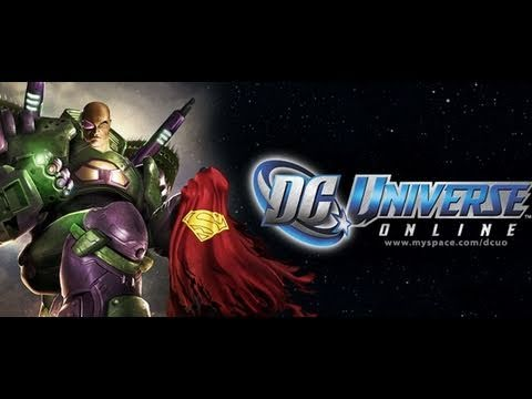 preview-DC Universe Online Video Review (IGN)