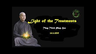 Light of the Treatments - Thay Thich Phap Hoa (Tv.Truc Lam, Feb 24, 2019)