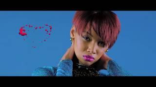 Diamond Platnumz  ft Tiwa Savage - Fire ( Official Video)
