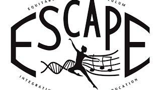 2015 Fall ESCAPE Commercial