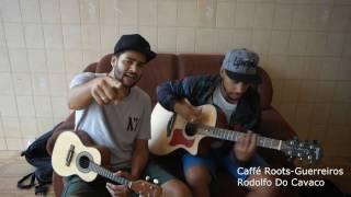 Mais um vídeo pra vocês galera ,dessa vez estou cantando uma música que gosto muito da banda Caffé Roots do DF ! Espero que gostem . Curtem minha Page pra estarem por dentro das novidades que viram ! Abraço a todos pela força !https://www.facebook.com/RodolfoDoCavaco/