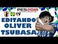 Download Lagu OLIVER TSUBASA PES 2018 Mp3 Free