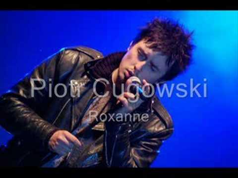 Tekst piosenki Piotr Cugowski - El Tango De Roxanne po polsku