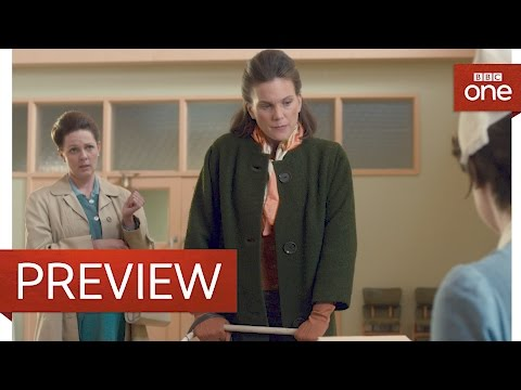 """""""I need to see Dr Turner, NOW!"""" - Call the Midwife: Series 6 Episode 7 Preview - BBC One"""