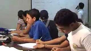 Este es un video de una delas clases de fisica experimental I, del programa de fisica de la universidad de cordoba.