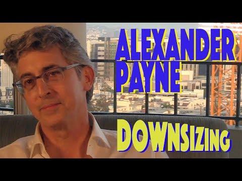 DP/30 Downsizing, Alexander Payne