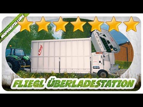 Fliegl Overload Station v1.2