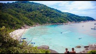 Phuket Thailand December 2012 - January 2013