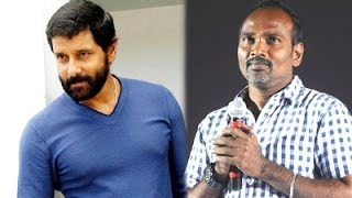 Vikram in Goli Soda Director's Direction