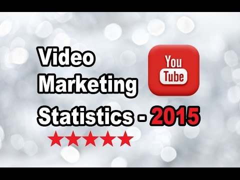 Video Marketing Statistics 2015 & Youtube Video Statistics 2015