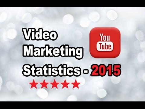 Video Marketing Statistics 2015 & Youtube Video Statistics 2015
