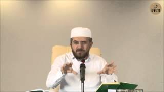 Akaid - 10 -Tahavi - Kişi Allah'ı Görebilir mı? (Ru'yetullah) - İhsan Şenocak Hoca