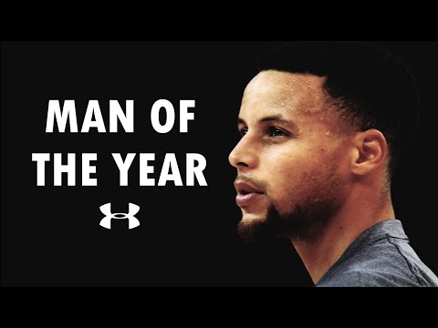 """Stephen Curry Mix - """"Man of the Year"""""""