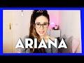 ME CONVIERTO EN ARIANA GRANDE  | Sara Pecas
