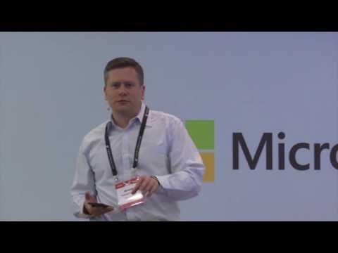 Ромуальд Здебский (Microsoft) - Как заработать миллионы долларов с Windows Store