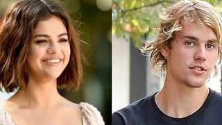 Video Justin Bieber and Selena Gomez Have AWKWARD Encounter! MP3, 3GP, MP4, WEBM, AVI, FLV April 2018