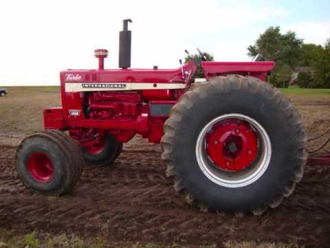 international tractors 56 thru 86 series