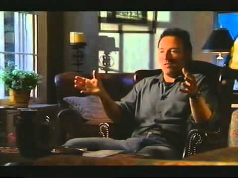 Springsteen - Bruce Springsteen documentary done for the release of TRACKS in the UK. Directed by Steven Goldmann Produced by Mark Hagen Now that Youtube has extended the ...