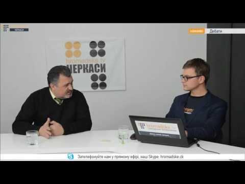 На сході України воюють негри-найманці – Віктор Драгунов