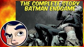 Nonton Batman Endgame   Complete Story Film Subtitle Indonesia Streaming Movie Download