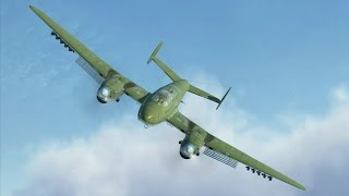Pe-2 (Series 87) coop flight in IL-2:BoS. Just enjoying ingame graphics, sound and physics, not teaching anything.Game page - http://il2sturmovik.com/Forum - http://forum.il2sturmovik.com/Online interactive war - http://inwar.club/en/o-proekte/============================================Donate to Zetexy Channel ≡ Bitcoin: 36P3fBombWpxGwpttX1yujnR6D7bPvhp4D============================================Music copyright ® by YouTube Audio Library.