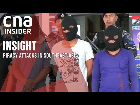 Safeguarding Southeast Asia's Shipping Routes | Insight | Full Episode