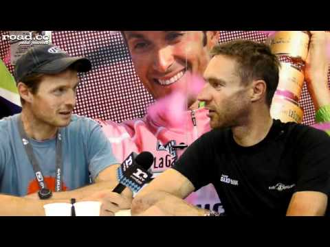 Eurobike 2010: road.cc interviews Jens Voigt