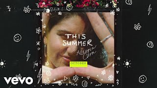 Video Alessia Cara - October (Audio) download in MP3, 3GP, MP4, WEBM, AVI, FLV January 2017