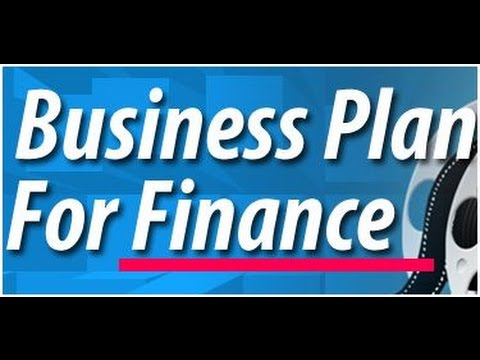 Business Funding Plan – How To Write A Business Plan For Funding