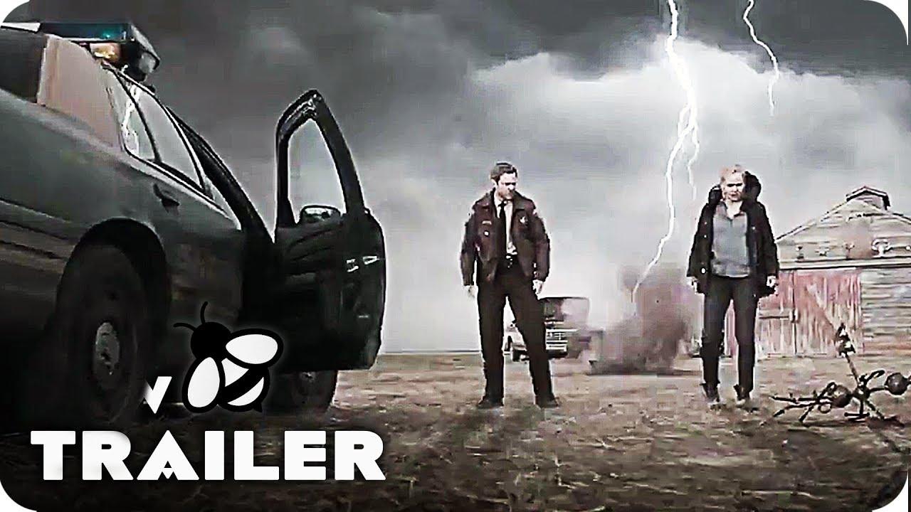 Watch Shawn Ashmore & Milo Ventimiglia in Mystery Thriller 'Devil's Gate' (Trailer)