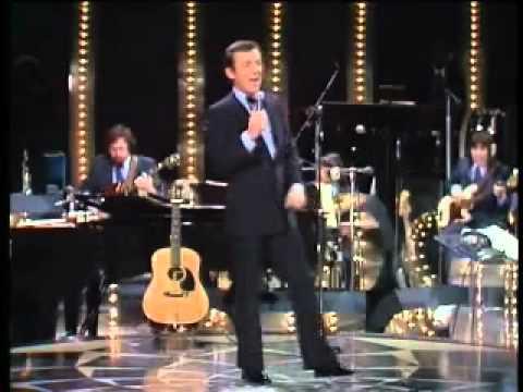 Bobby Darin  Beyond the Sea live