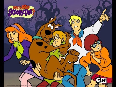 scooby doo unmasked game boy advance