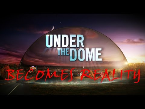 "Real Life ""Under the Dome""-Style City Coming Soon To Dubai"